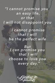 Short Sweet Love Quotes For Her by Because Marriage Is A Choice And Choosing To Love Him Is The Only