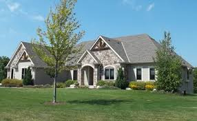 Wisconsin Custom Ranch Homes Milwaukee Area Ranch Builders - Custom ranch home designs