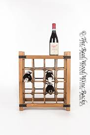 24 most wanted wooden wine racks top 20 appliances