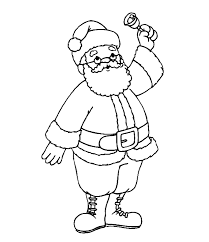 christmas day coloring book christmas day coloring pages clip