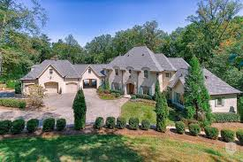 french country estate stunning french country manor in knoxville us united states for