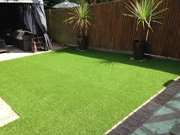 will any weeds grow through my artificial turf