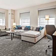 Two Bedroom Hotel Suites In Chicago Hotels Andersonville Chicago Sheraton With Large Suites Curtain