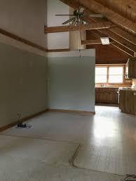 log cabin floors creek log cabin diy wide plank pine floors part 1