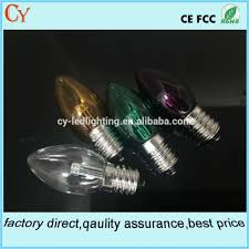 Decorative Christmas Light Bulb Covers by C7 Light Cover C7 Light Cover Suppliers And Manufacturers At