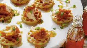 14 festive mini appetizers southern living