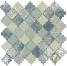 Top  Best Blue Glass Tile Ideas On Pinterest Glass Tile - Blue bathroom 2