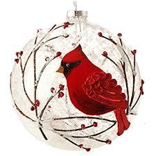 hallmark keepsake ruby cardinal