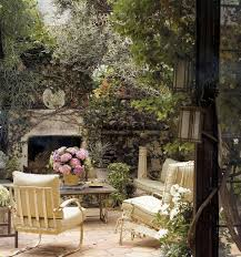 Rustic Outdoor Patio Designs Garden Graffiti Part 4 U201chouse Of Style U201d The Gaia Health Blog
