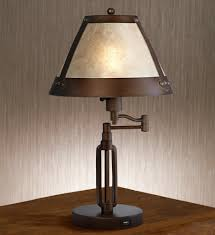 Interesting Lamps by Lighting Rustic Table Lamps With Lamps On Pinterest And Brown