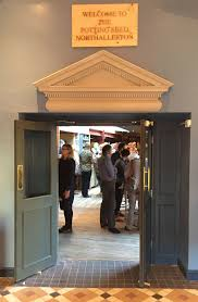 The Potting Shed Bookings by The Potting Shed Northallerton Sleep Eat Enjoy