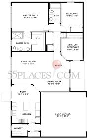 100 sun city west az floor plans 16 best new home floorplans