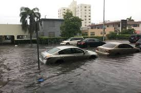Weather Map Miami by Miami Beach Flooding What You Need To Know Curbed Miami