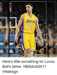Lakers Meme - vn design lakers foyravndsgn here s little something for lonzo