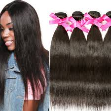 wholesale peruvian 4 bundles human hair weaves