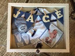 baby shadow box best 25 newborn shadow box ideas on shadowbox baby