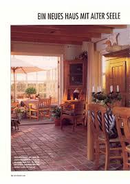 wohnidee zeitschrift luxus ferienhaus nordsee pool sauna kamin reetdach