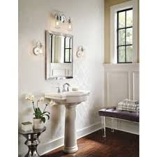 Vanity Sconce Luxurius Bathroom Vanity Sconce On Small Home Remodel Ideas With