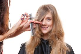 stringy hair cuts when should you cut your hair be you tiful sol salon med spa