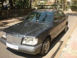 nissan micra price in mumbai buy 1996 petrol used mercedes benz e class 220 car cnd36323 in