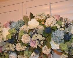 wedding arches flowers wedding arch flowers etsy