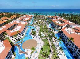 Map Of Punta Cana Map U0026 Location Of Majestic Mirage Punta Cana Hotel Punta Cana
