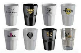 bicchieri di carta personalizzati attrezzature personalizzate
