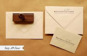 Stamps For Wedding Invitations Wedding Cards Precious Diy Tutorial Rubber Stamp Quotbannerquot
