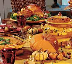 thanksgiving take out restaurants serving thanksgiving