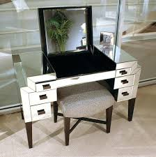 Bedroom Vanity Sets With Lighted Mirror Bedroom Vanity Set With Mirror Style Vanity Desk With Mirror