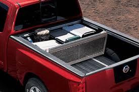 nissan titan trucks for sale best nissan titan utili track bed divider for sale in hoover