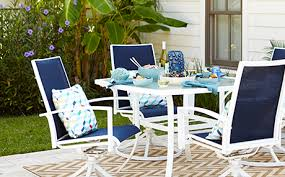 Lowes Allen And Roth Outdoor Furniture - outdoor patio furniture collections