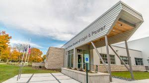 grand haven board of light and power via design via design completes the renovation of the grand haven