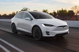 2016 tesla model x reviews and rating motor trend