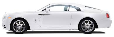 rolls royce white white rolls royce wraith car png image pngpix