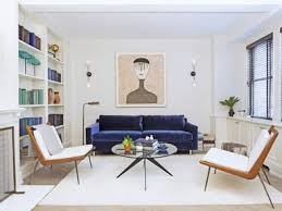 interior design for small spaces living room and kitchen small apartment design ideas architectural digest