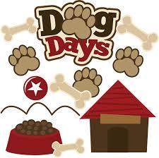 Dog Scrapbook Album Dog Days Svg Scrapbook Collection Dog Svg Files For Scrapbooks Pet