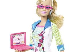 barbie u0027s job u2014 game developer