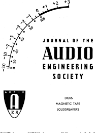 aes e library complete journal volume 7 issue 3