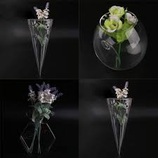 popular clear glass vases buy cheap clear glass vases lots from