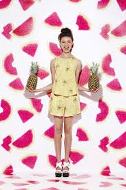 8 best colour curious crushing on watermelon accessories images
