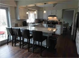modern u shaped kitchen designs small u shaped kitchen with island interior design