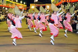 Awa by The Dance Of Fools U2013 Awa Odori The Expat U0027s Guide To Japan