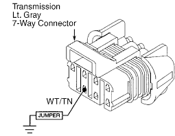 wiring diagrams 7 pin flat trailer plug 7 pole trailer plug
