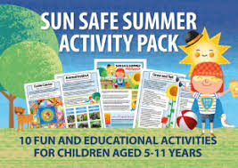 www sunsafeschools co uk free resource for uk primary schools