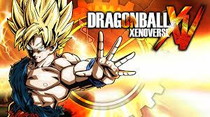 dragon ball xenoverse game ps4 playstation