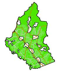 Ring Of Fire Map Ku Ring Gai Council Ku Ring Gai Development Control Plan