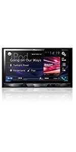 amazon black friday dvd amazon com pioneer avh x4800bs 7