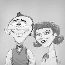 the 25 best cute couple cartoon ideas on pinterest couple