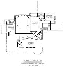 4 bedroom house plans with game room